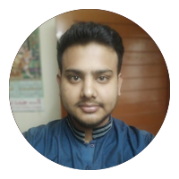 Aishwary Kumar Sinha, Graphic Designer at BuyUcoin