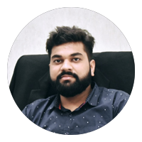 Akash Birla, QA & Operations Executive at BuyUcoin