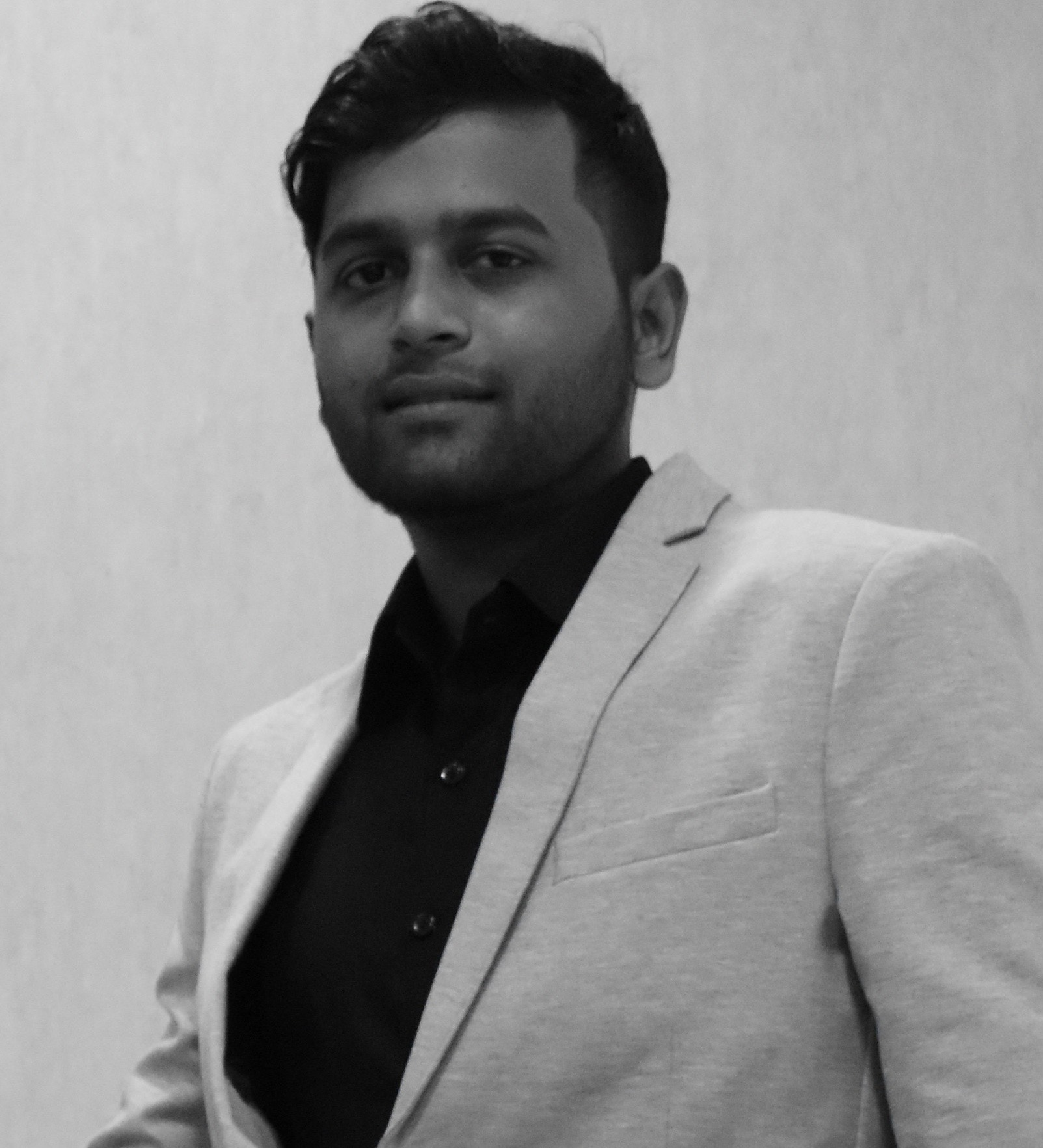 Atulya Bhat, Cheif Marketing Officer (CEO) of BuyUcoin