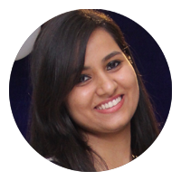 Himanshi Verma, Human Resource Head at BuyUcoin
