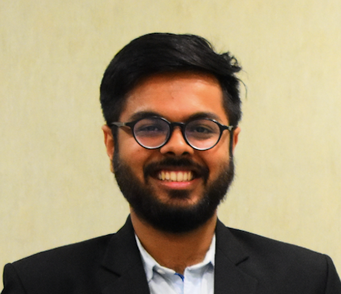 Shivam Thakral, Cheif Executive Officer (CEO) of BuyUcoin